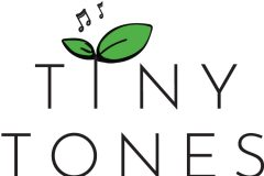 TINY TONES Kiddy Green